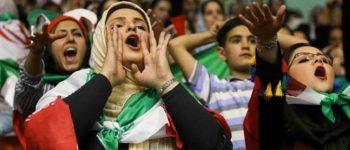 جهت حضور زنان در ورزشگاهها عجله نکنید/ اجازه دهید پله پله جلو برویم , استاندار تهران